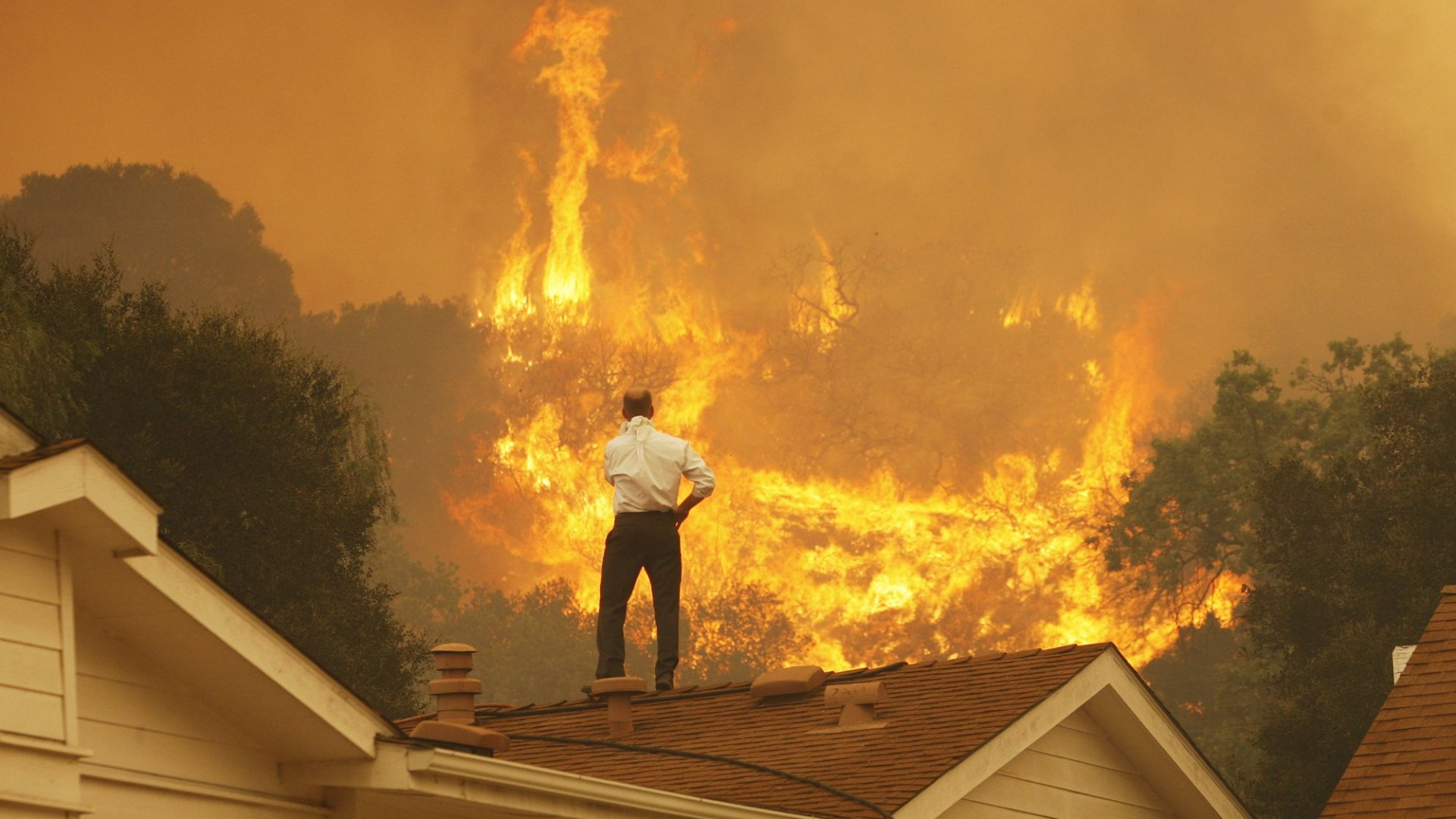 How the California Wildfires Are Reshaping Fire Insurance for Homeowners