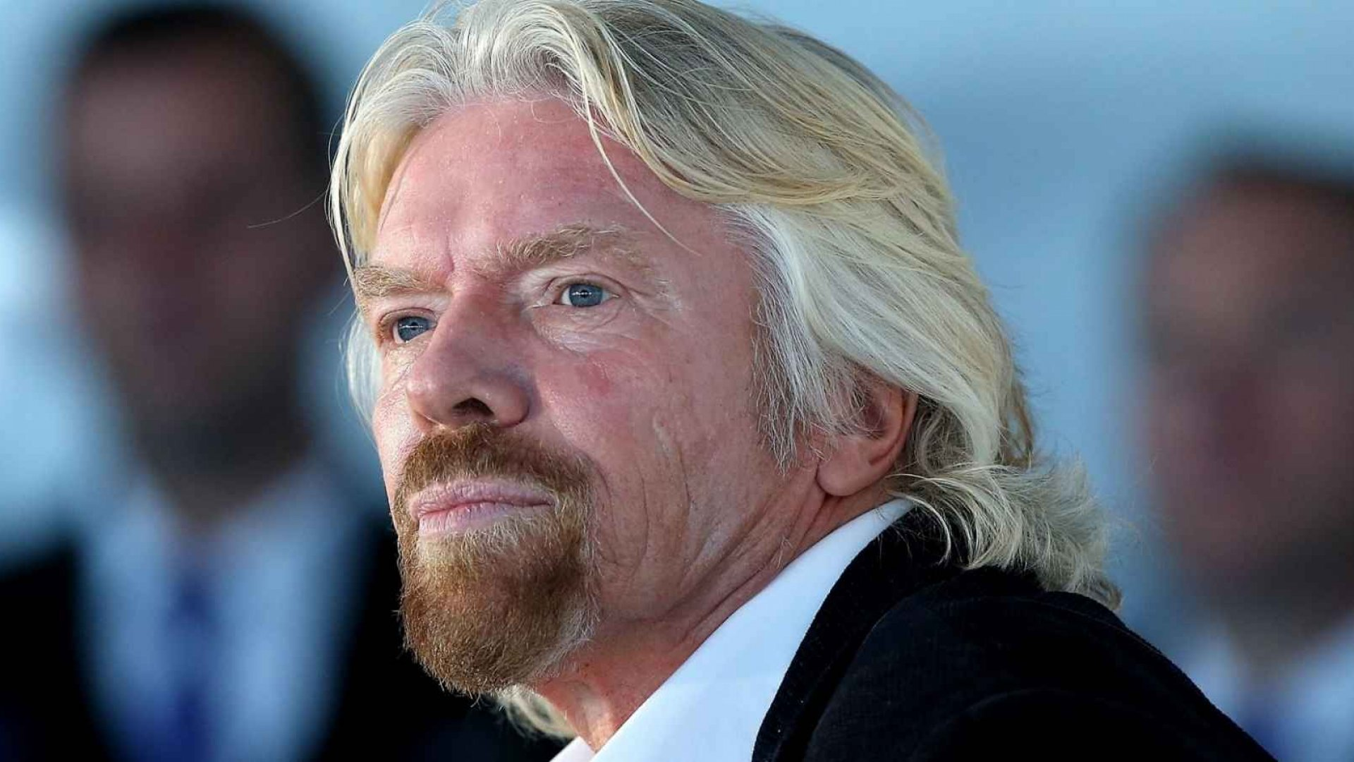 Time-Management Tips From 8 Self-Made Billionaires