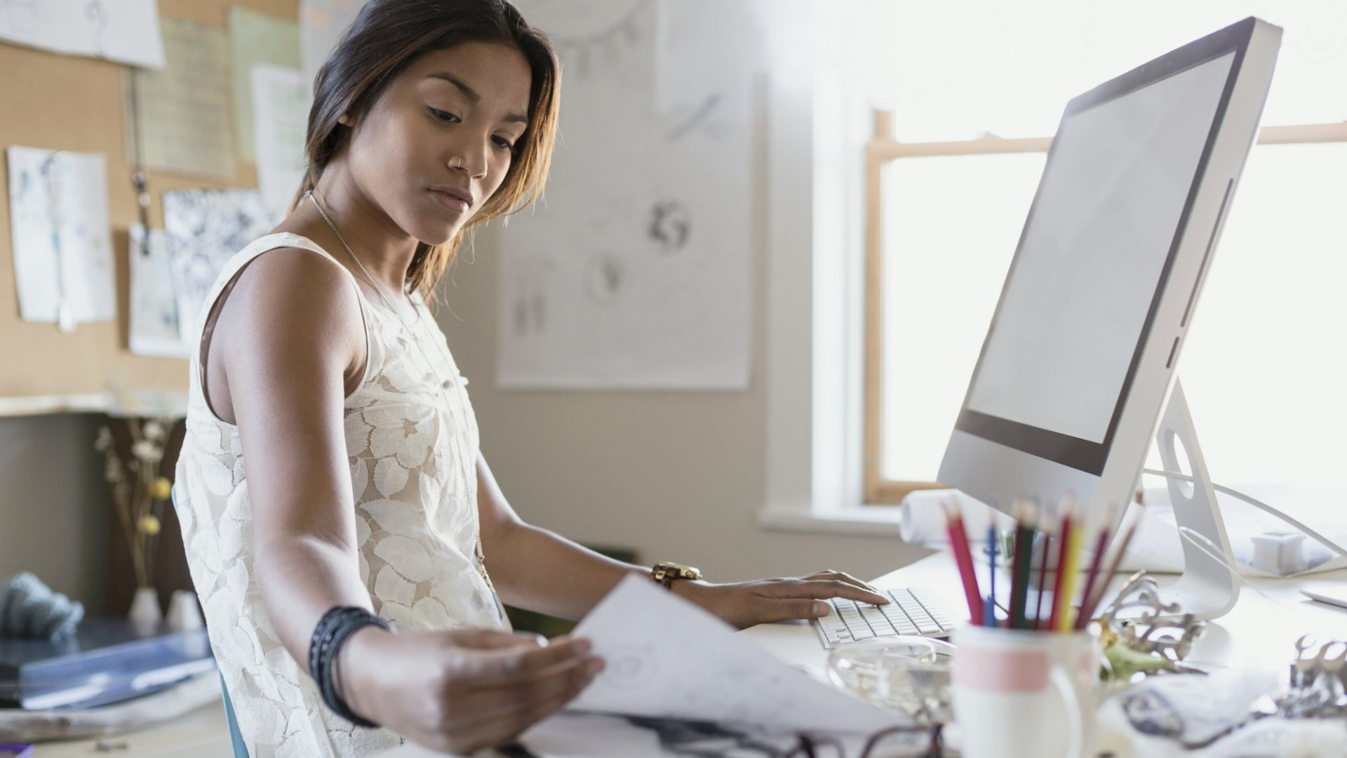 How to Remain Productive Working Remotely