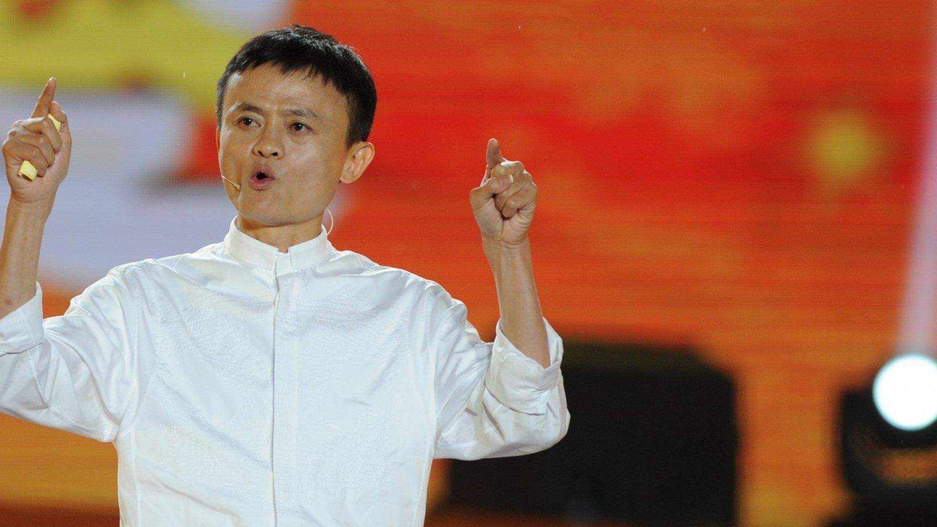 What You Can Learn From Alibaba's Battle With the Google of China