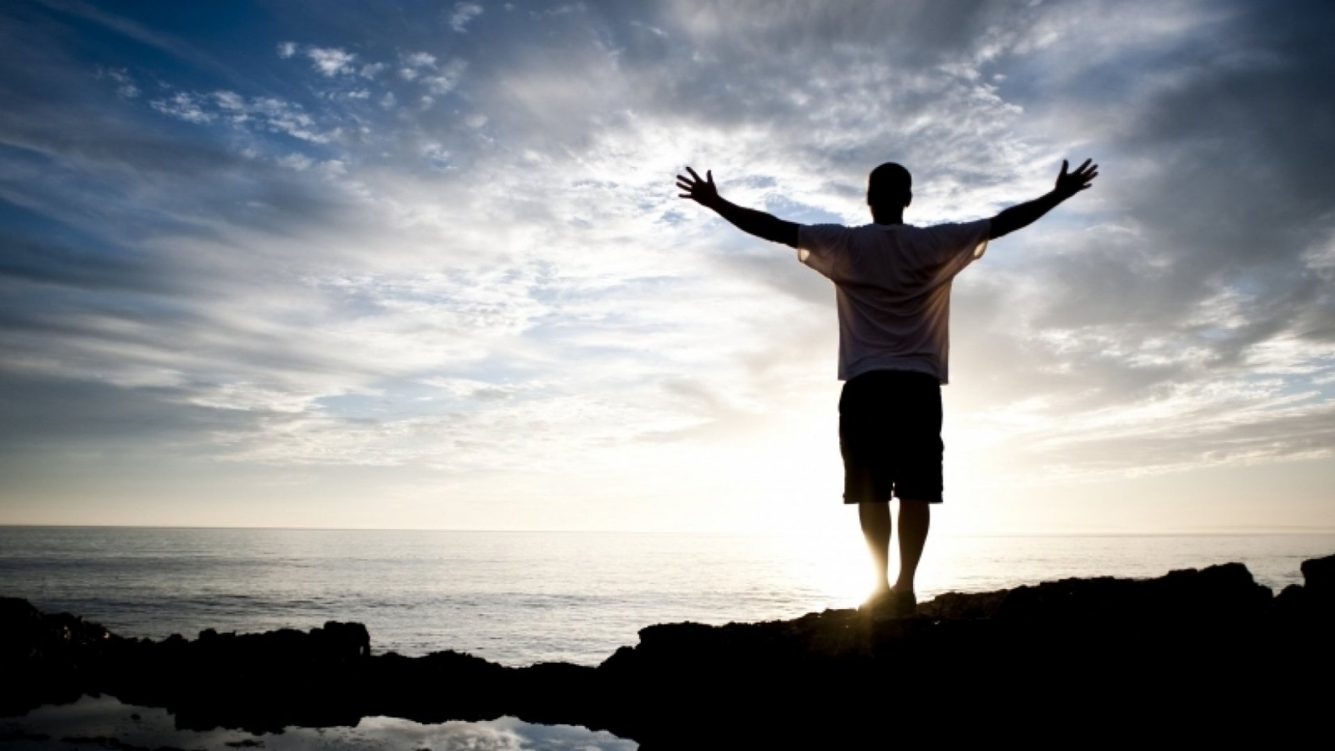 How to Remain Positive Through Even the Worst Adversity