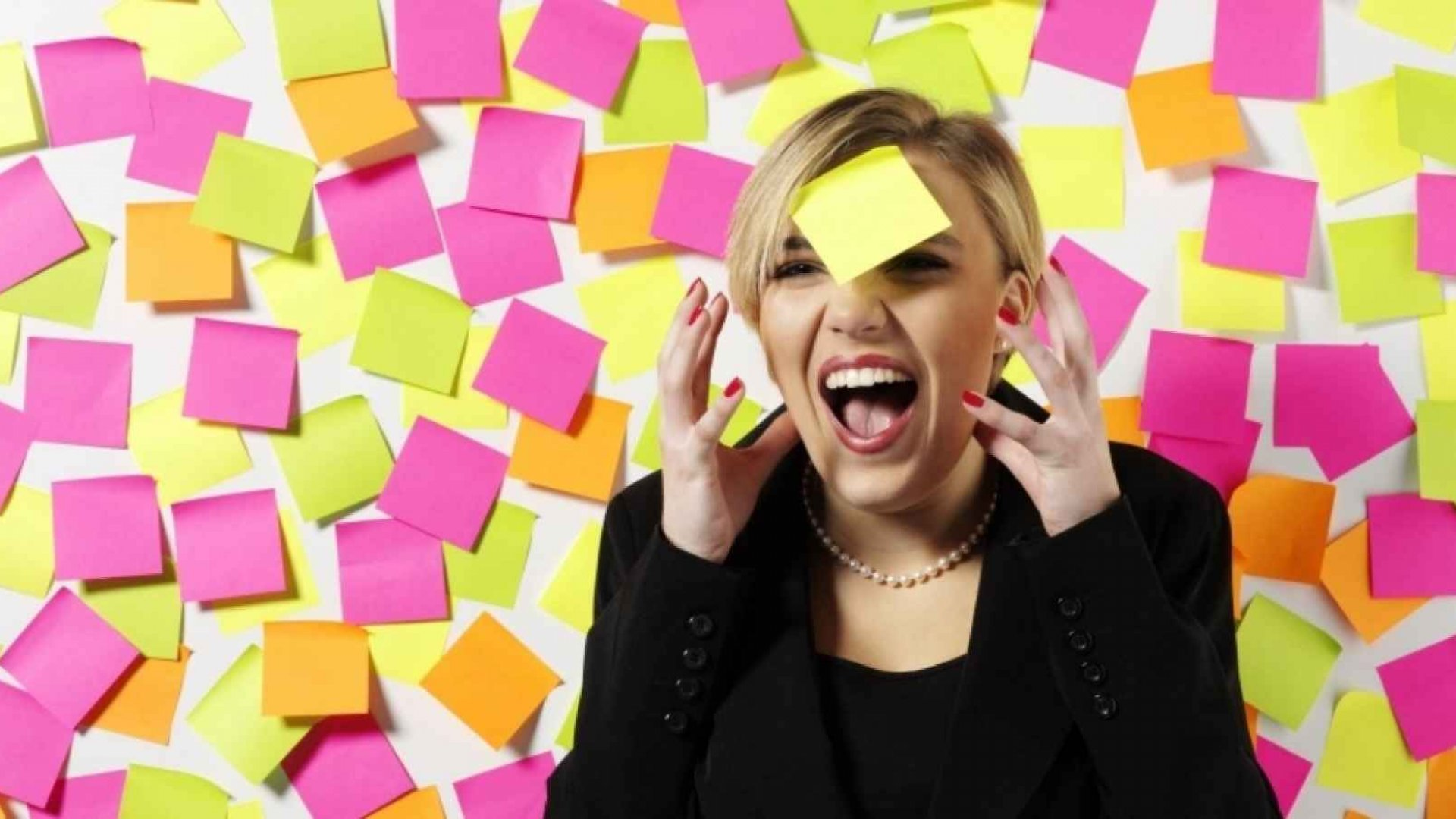 How to Cope With the Insane Stress of a Startup