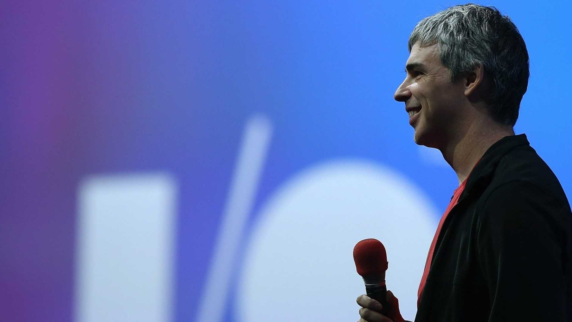 Mark Zuckerberg, Larry Page, and Jack Dorsey All Refuse to Use This Word