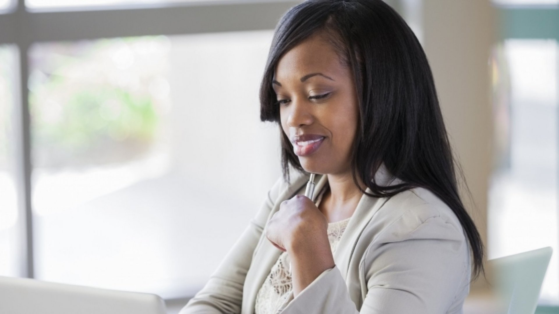 Black Women: Ready, Willing and More Than Able to Lead