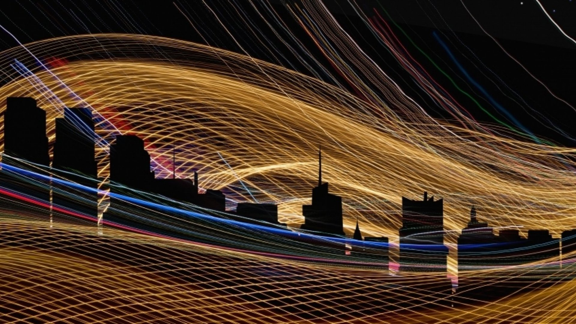 A Starry-Eyed Vision for Blazing Fast Wireless Internet Access