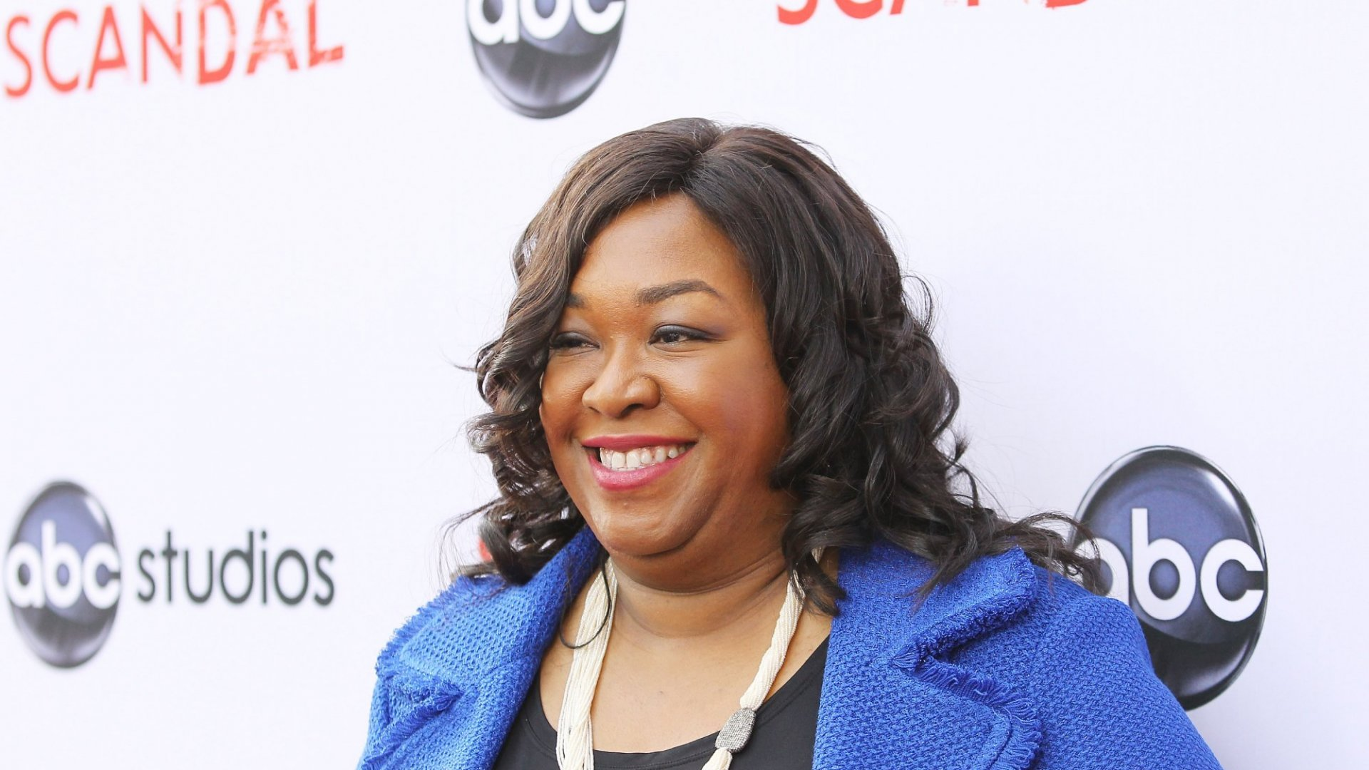 Why Shonda Rhimes Hates the Word 'Diversity'