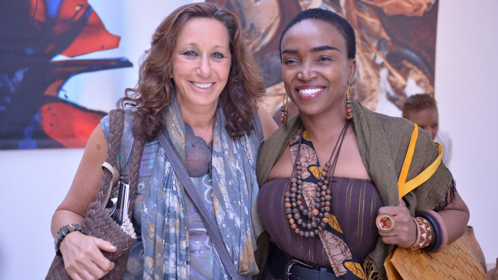 Donna Karan S Next Grand Ambition Will Create A Positive Shift In Fashion Inc Com