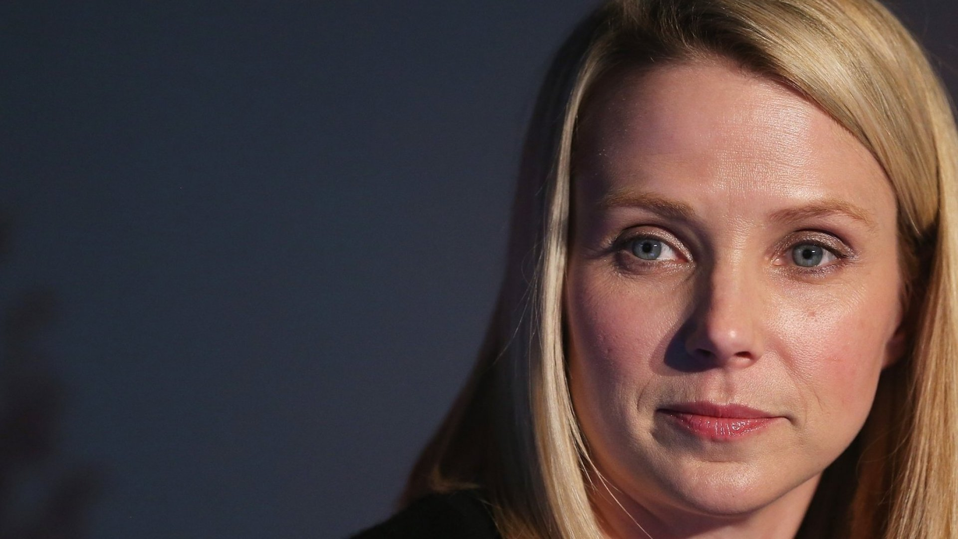 Marissa Mayer to Step Down as Yahoo's CEO Once Verizon Deal Closes