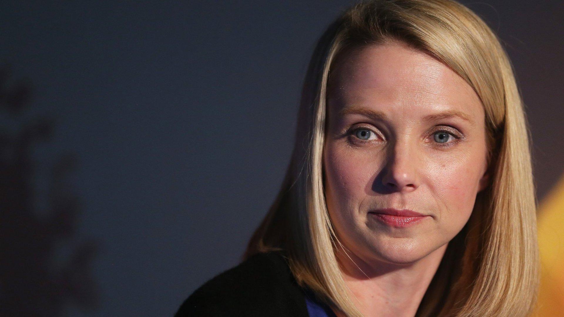 Yahoo Scraps Original Alibaba Spin Off Plan