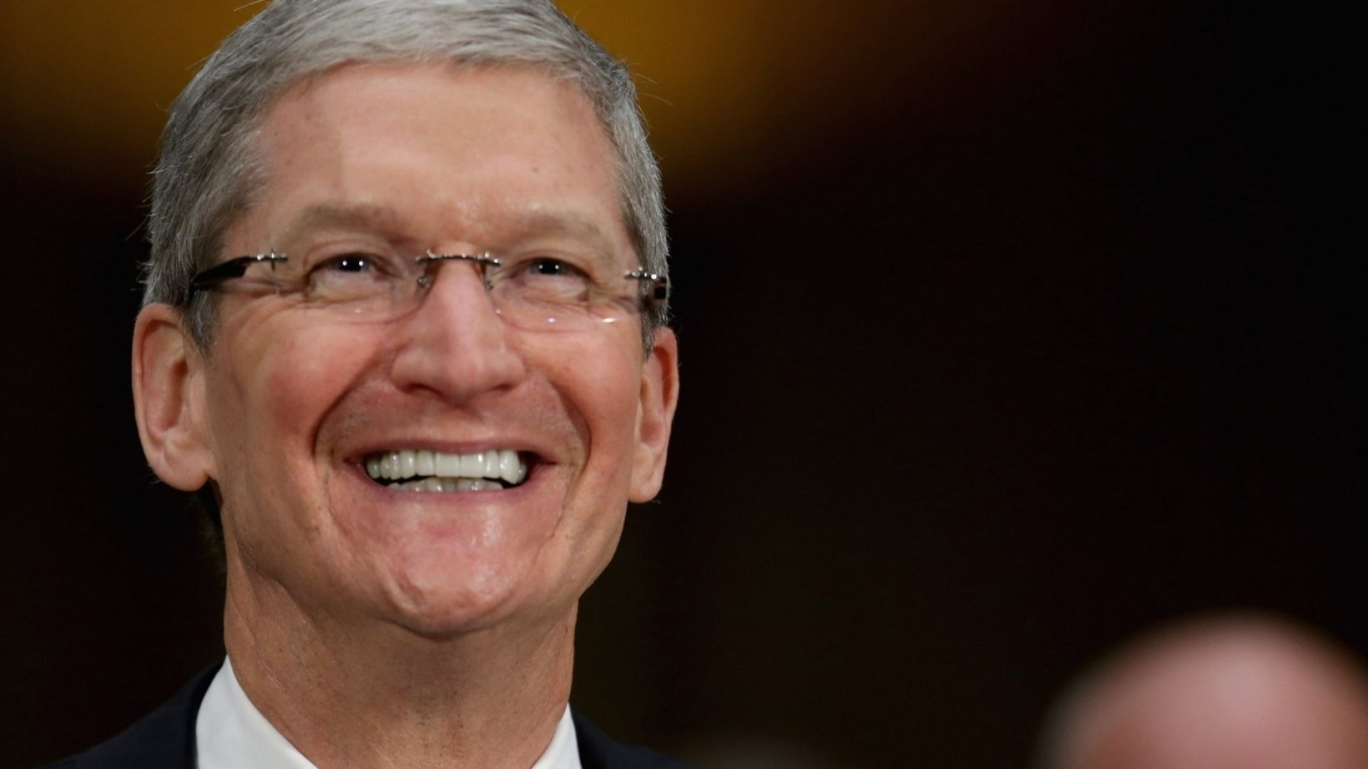The 13 Best Quotes From Apple's Tim Cook on Innovation and Leadership