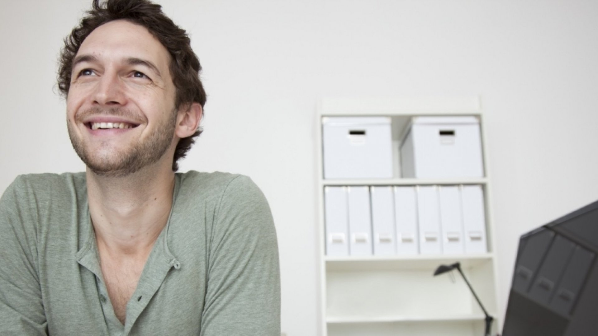 12 Ways to Become Happier at Work