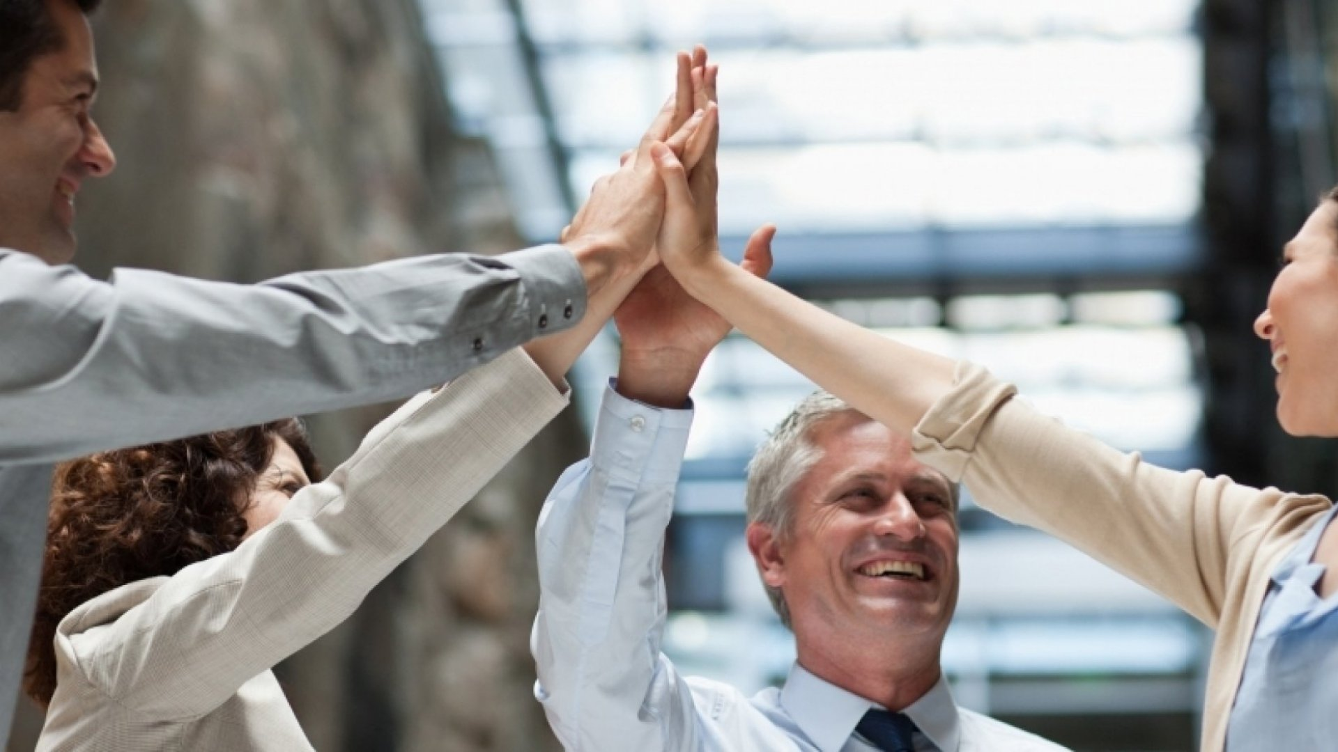 5 Ways to Make Your Working Relationships Better