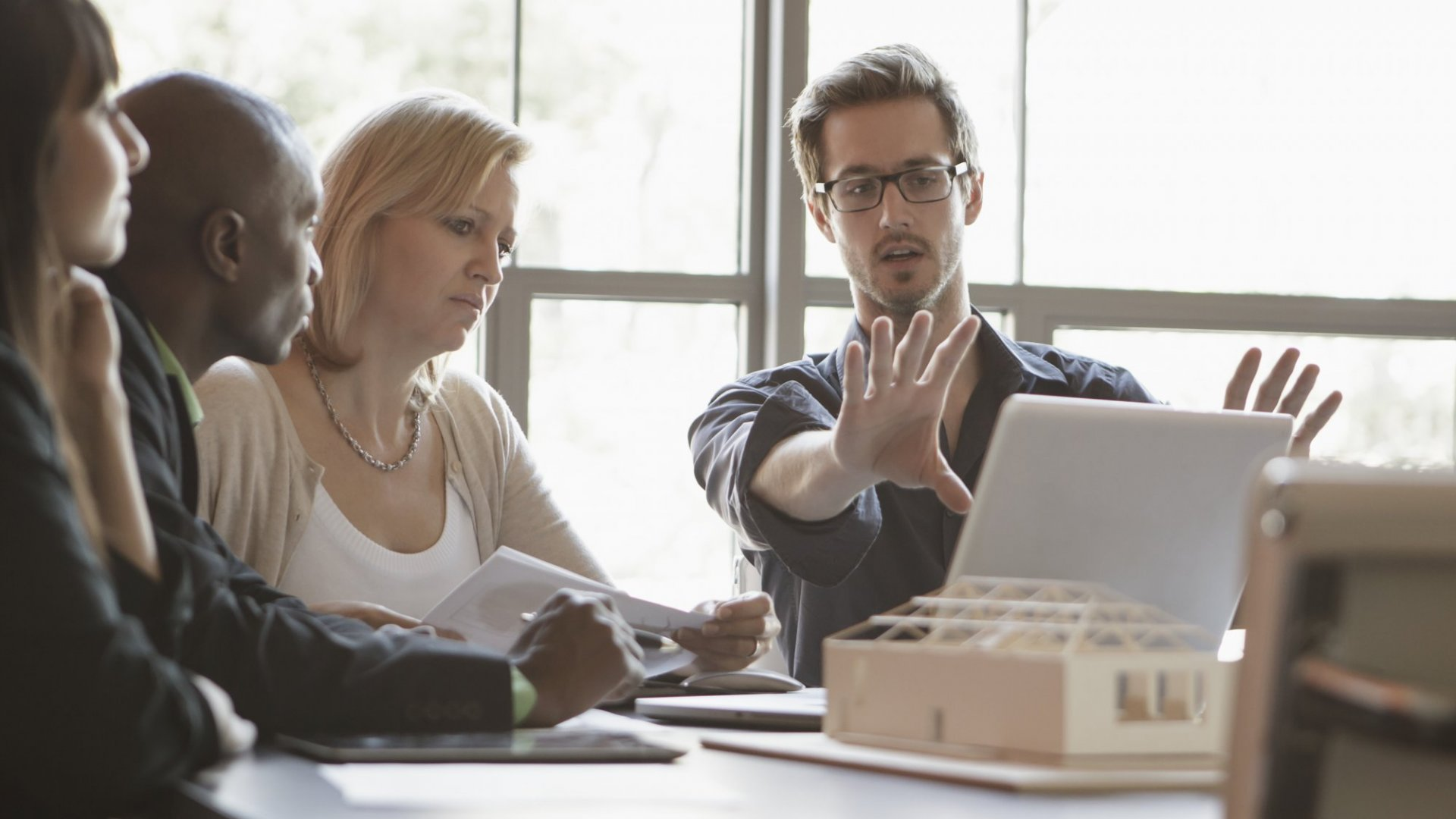 Want to Be More Persuasive? Try Doing These 6 Things