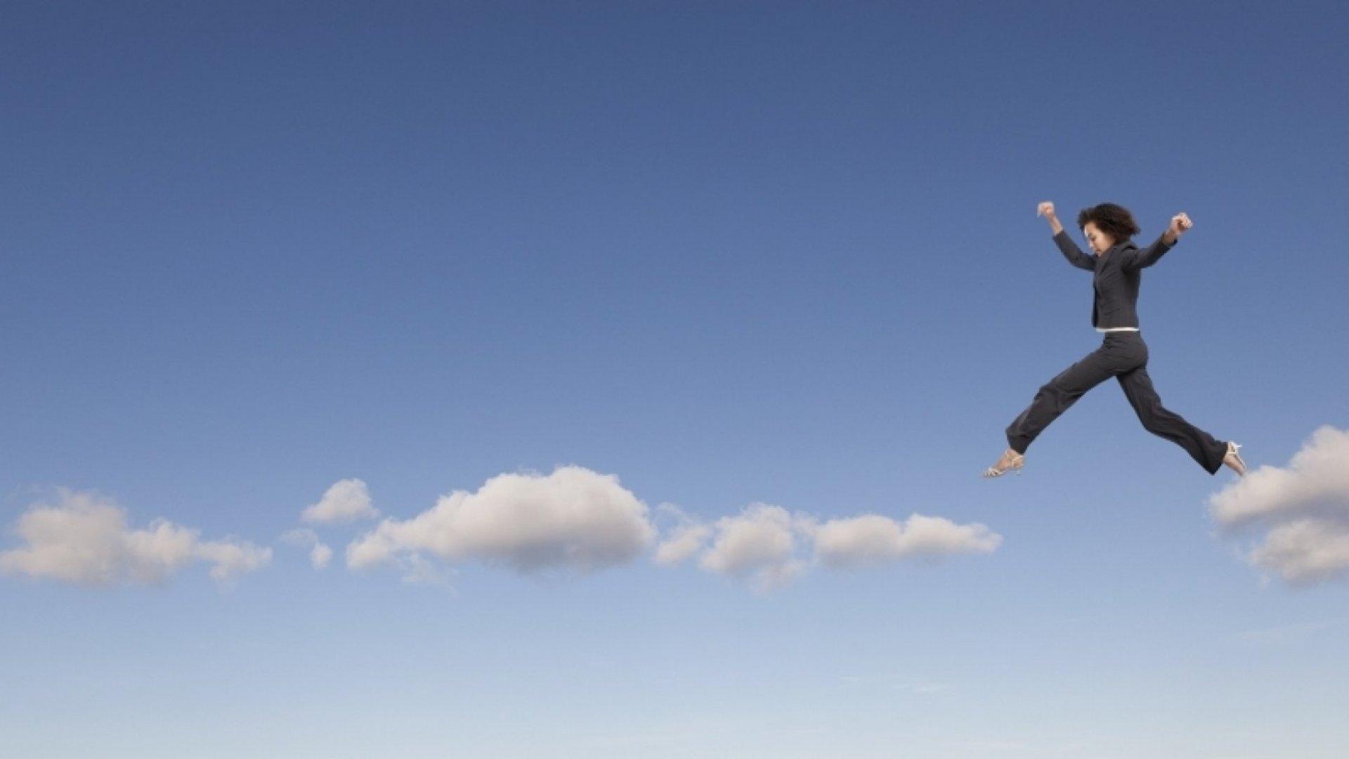 The Entrepreneur Resonance: My Quadrophonic Mantra