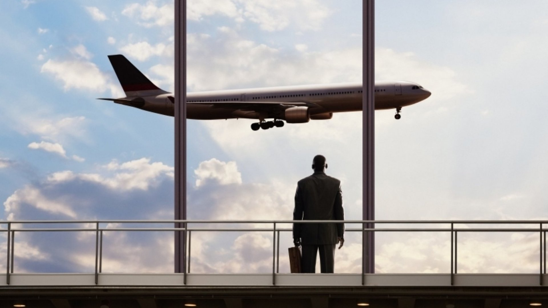 Your Guide to Business Travel: 6 Ways to Stay Ahead