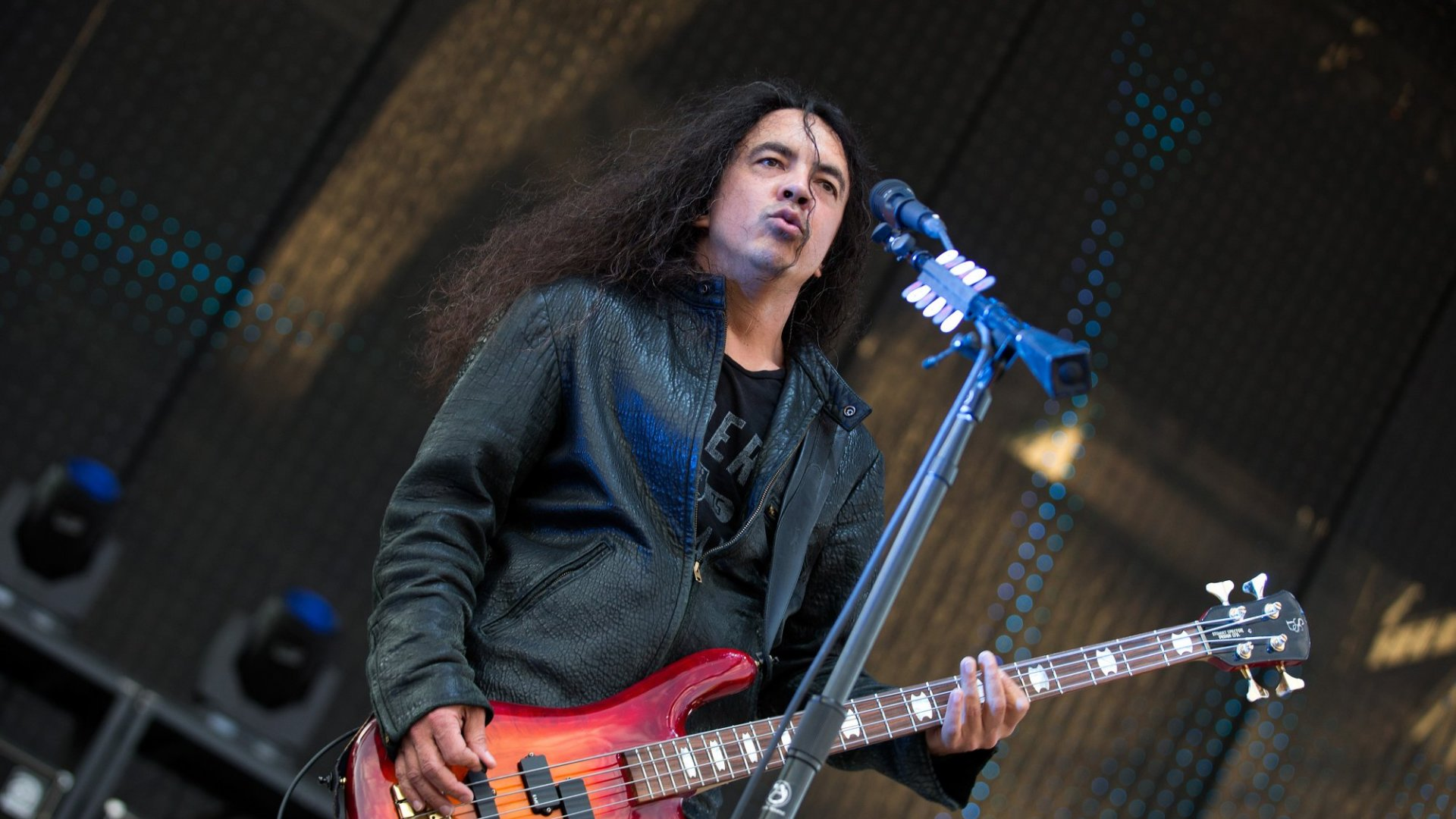This Rock Star Makes Dreams Come True: Mike Inez at Rock and Roll Fantasy Camp