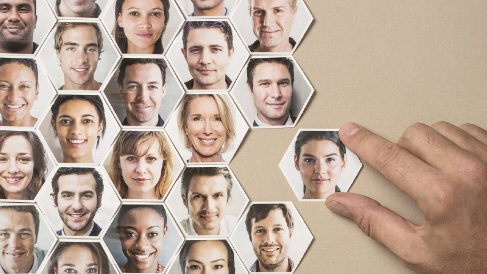 4 Major Personality Types and Ideal Careers for Each One [Infographic]