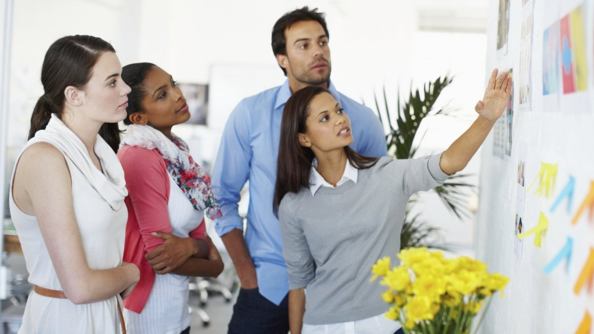 The Top 5 Trends for Small Businesses in 2016