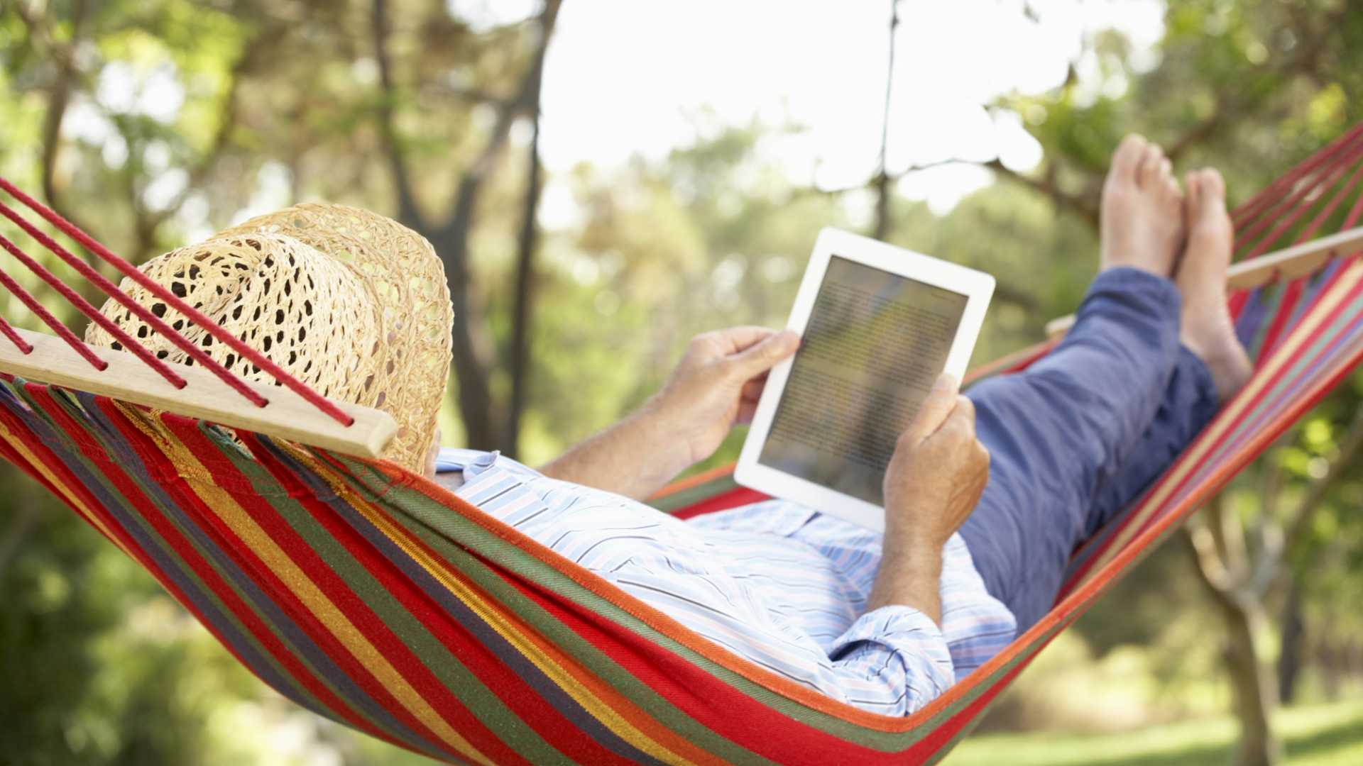 10 Entrepreneurs Share Their Summer Reading Lists