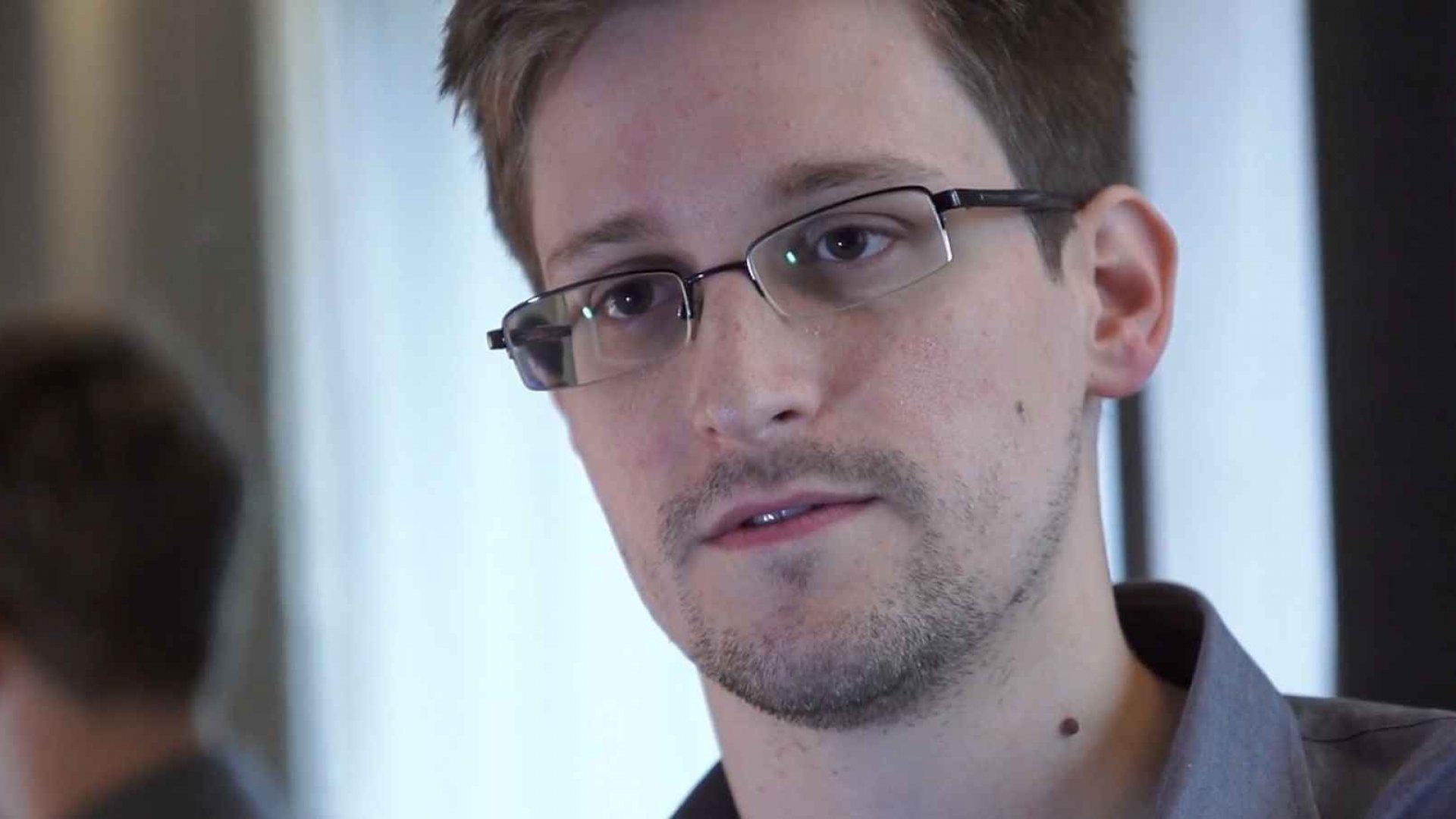 Edward Snowden has already won the encryption war.