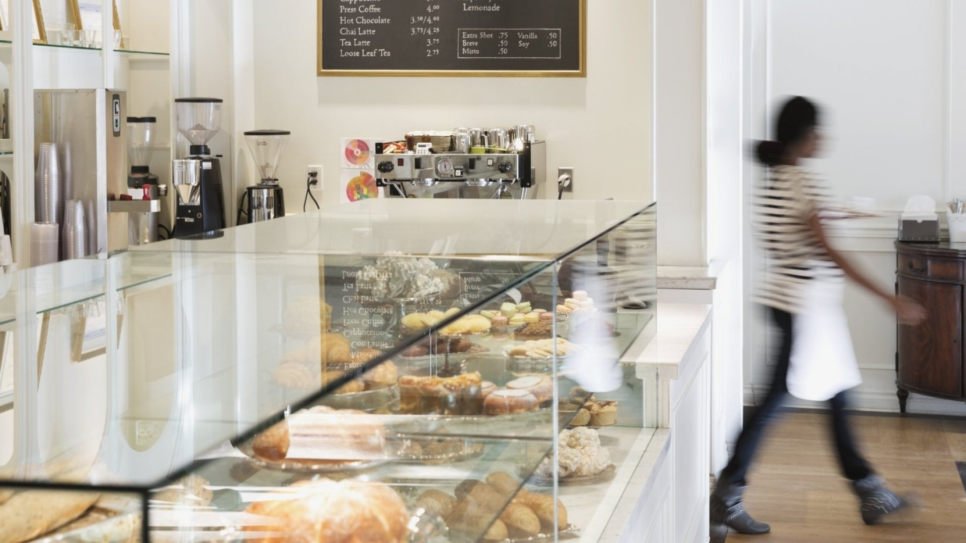 Want to Power Up Your Productivity? Neuroscience Says Leverage the 'Coffee Shop Effect'