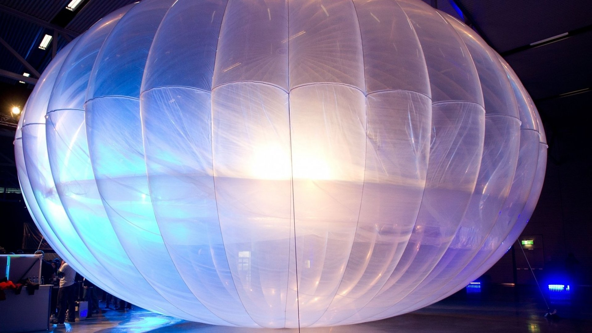 Puerto Rico Has Internet Again Thanks to Google's High-Tech Balloons