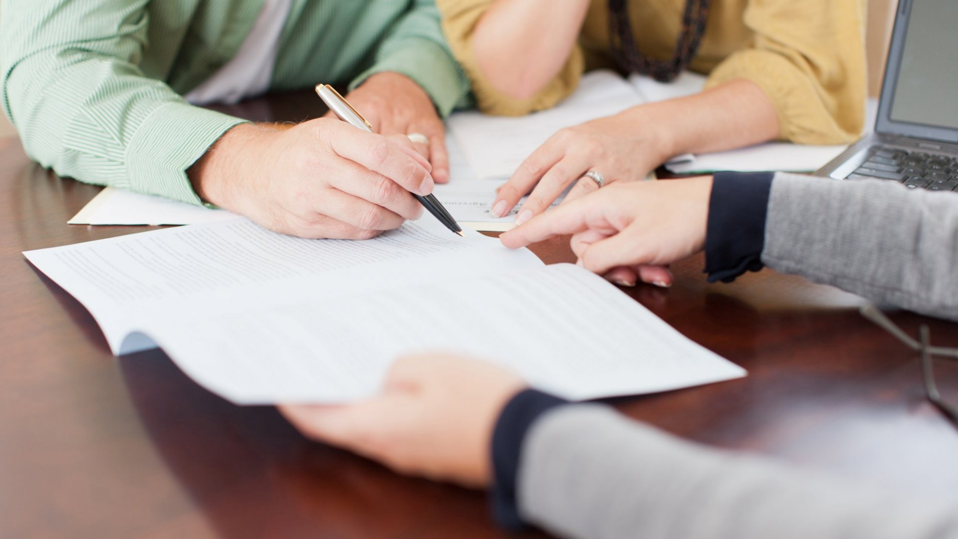 Warning: Your Internship May Come with a Non-Compete Agreement