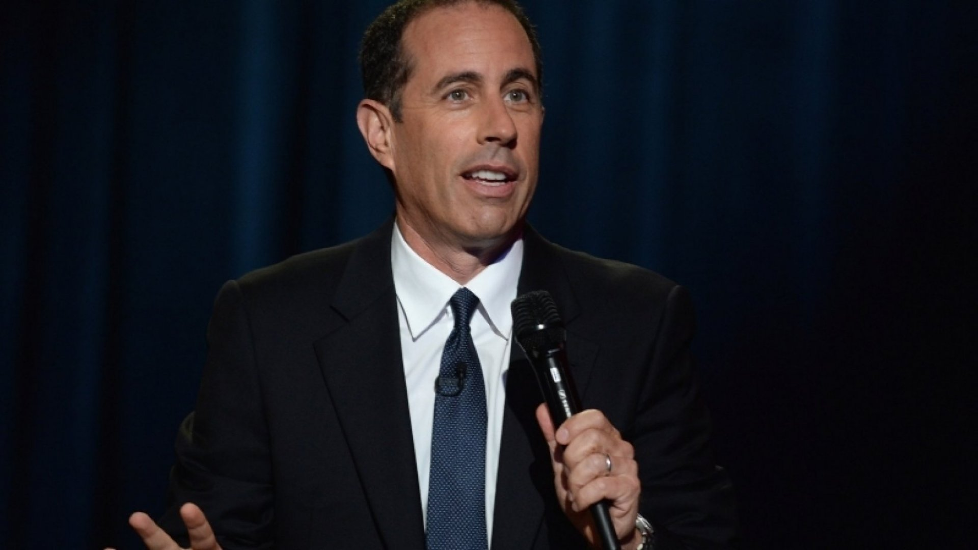Productivity Secrets from Jerry Seinfeld's 'Underwear Summit' With President Obama