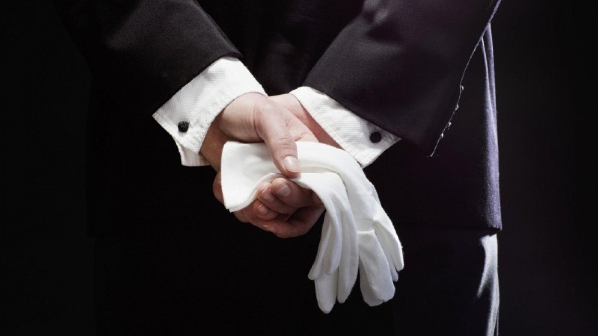 3 Keys to Amazing Customer Service