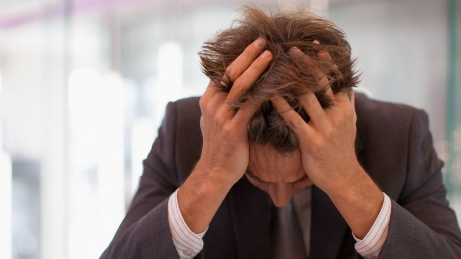 The Negative Side Effects of Entrepreneurial Failure