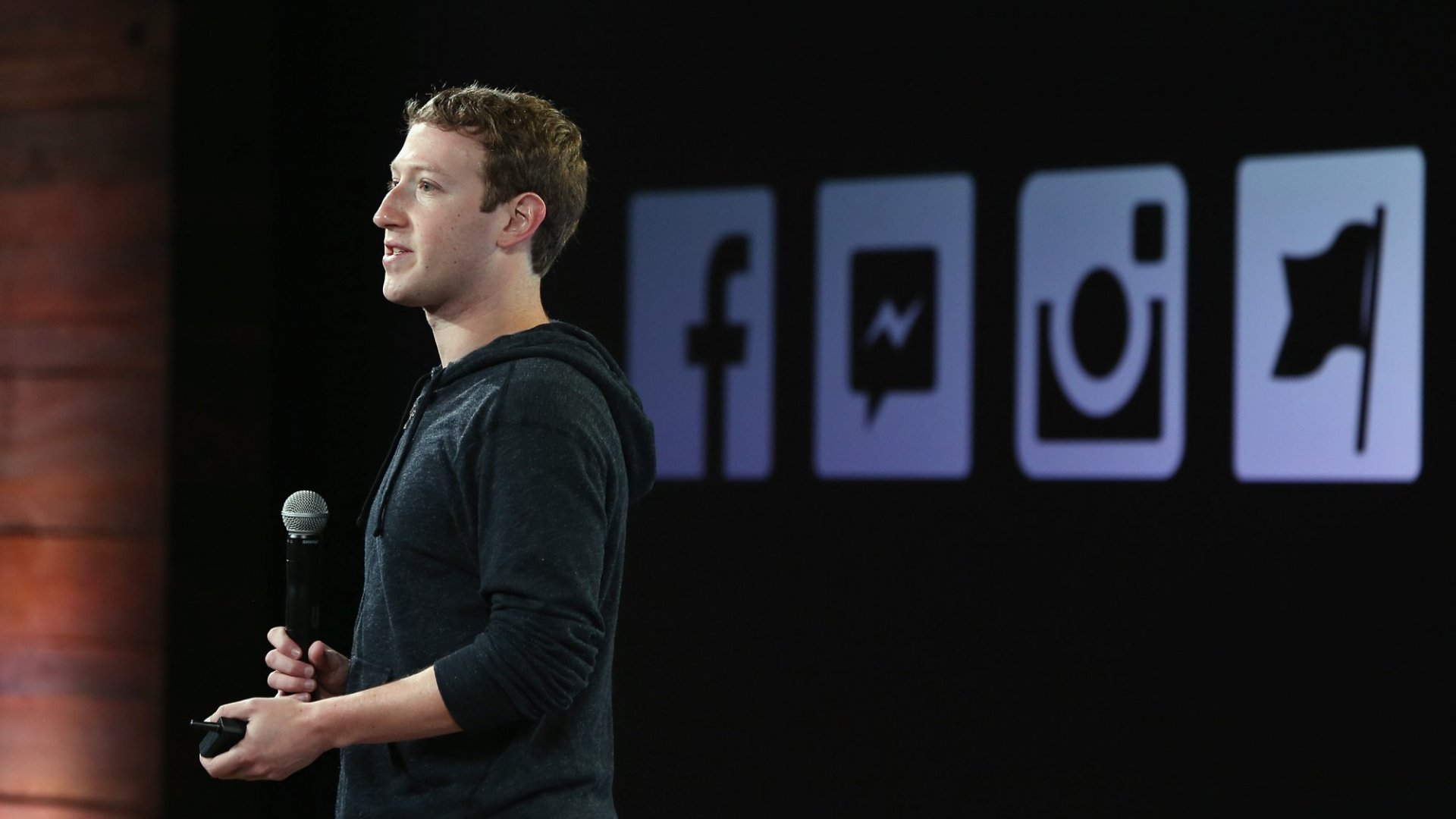 5 Things You Didn't Know About Mark Zuckerberg