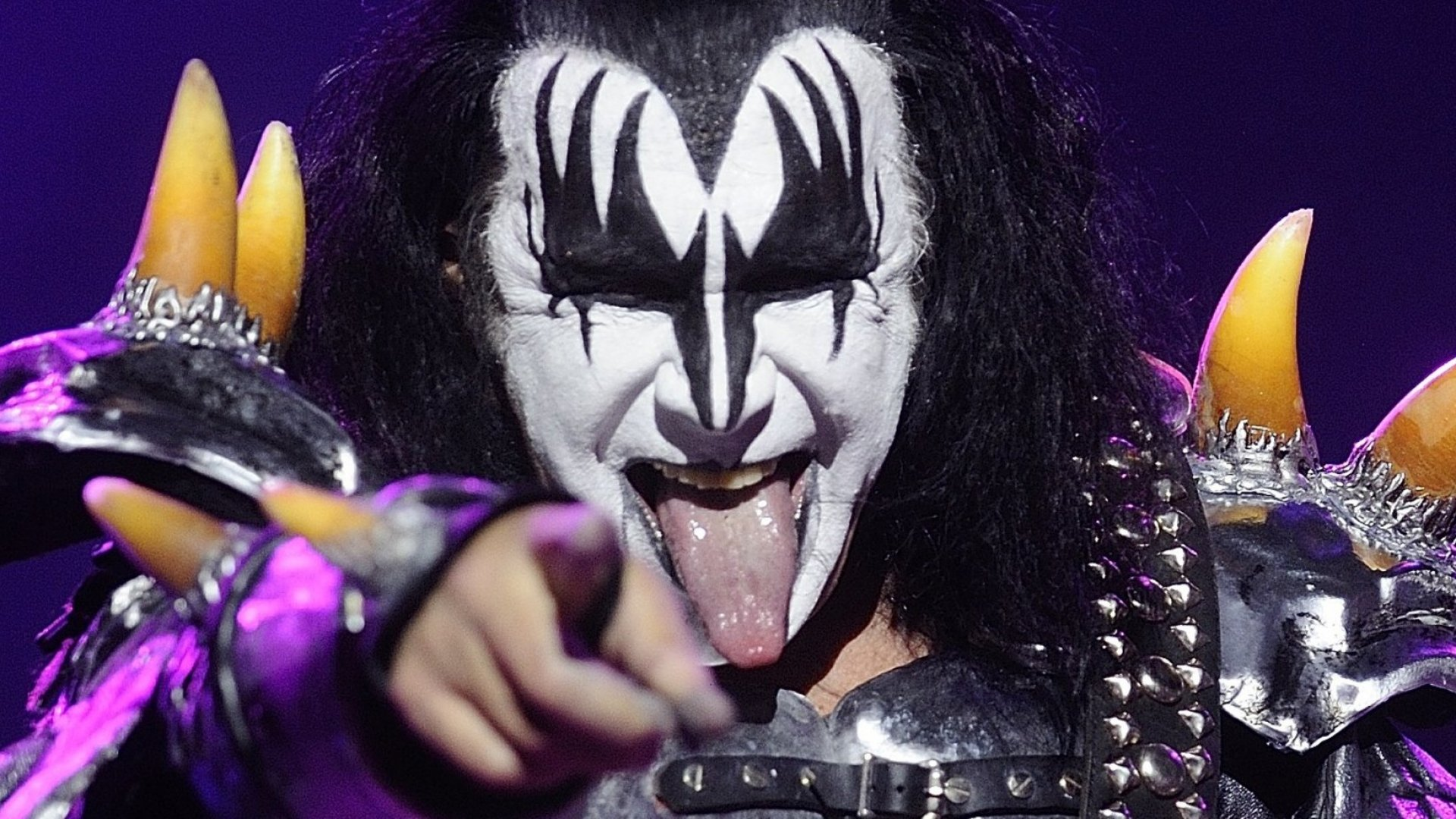 How Gene Simmons Saved My Soul