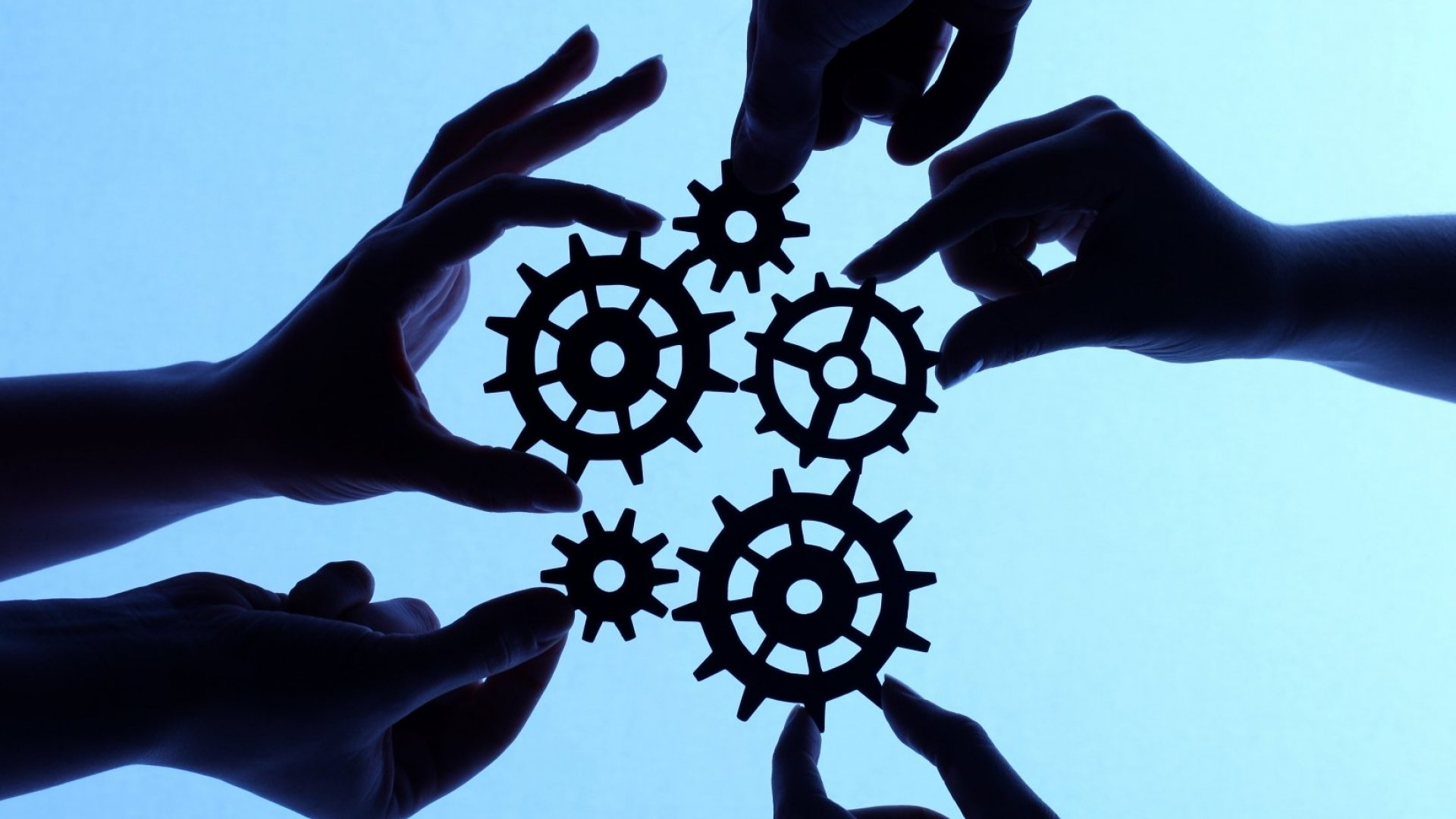 4 Simple, Highly Effective Ways to Align and Empower Senior Leaders