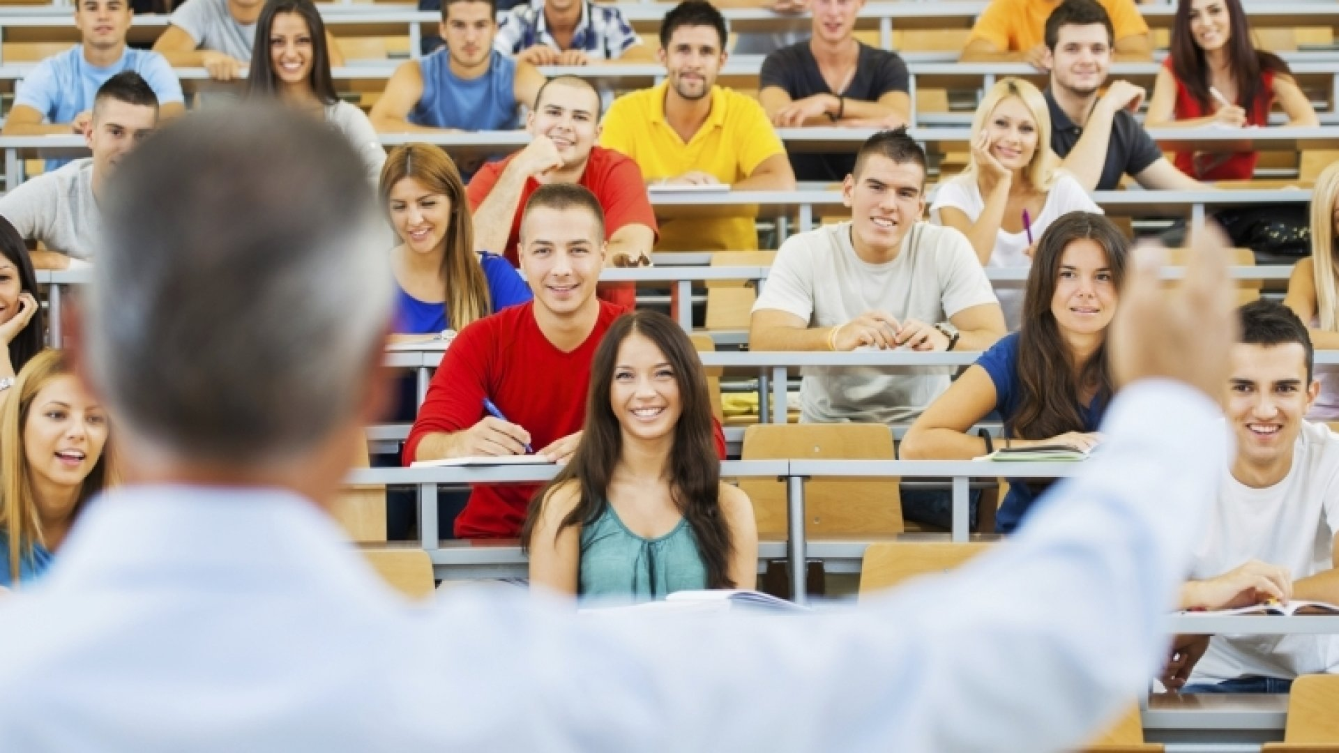 Why Most Colleges Don't Teach Internet Marketing