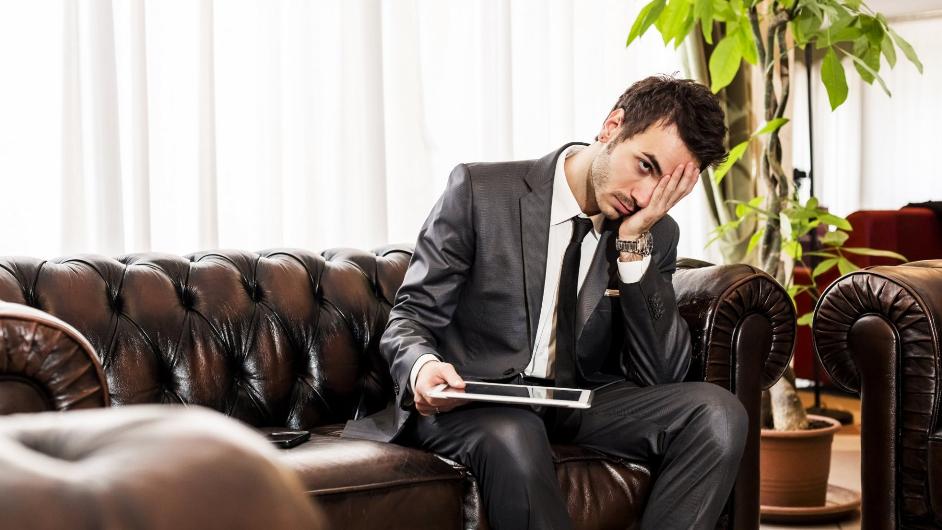 4 Personalities You Don't Want Showing Up to Your Videoconferencing Calls