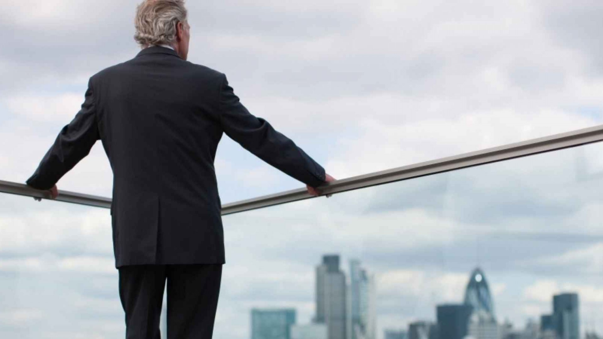 5 Difficult Things That Powerful People Do