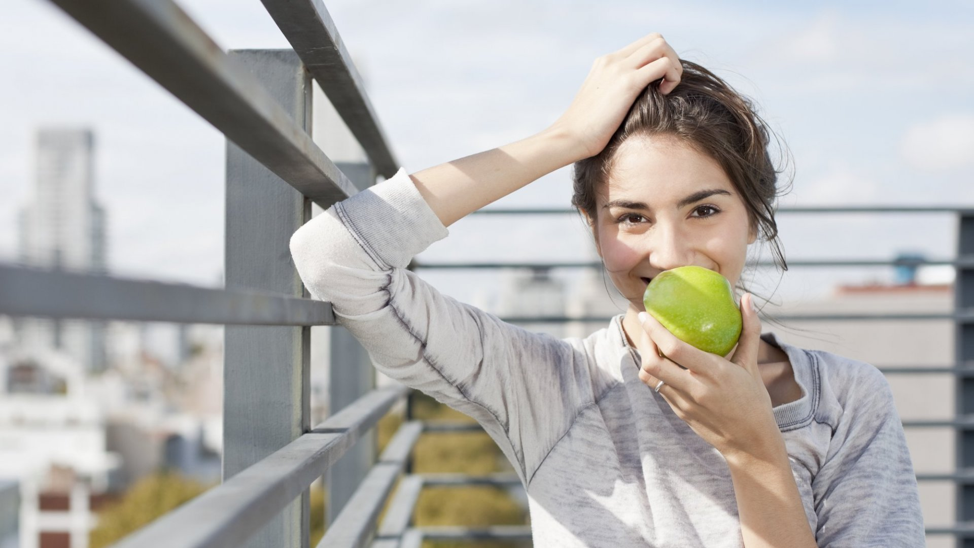 5 Remarkable Things Eating Healthy Does for You (It's All Good)