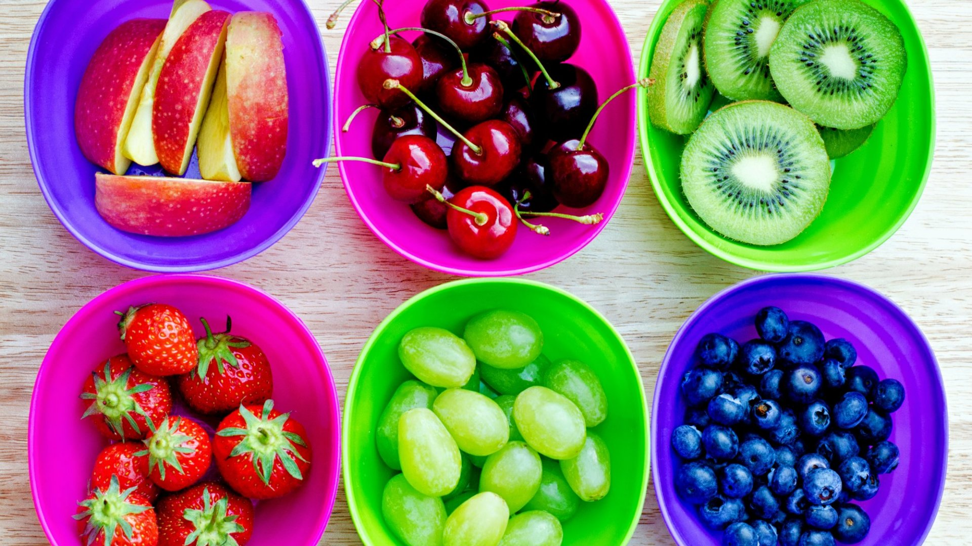 Is your leadership team producing good fruit in others?