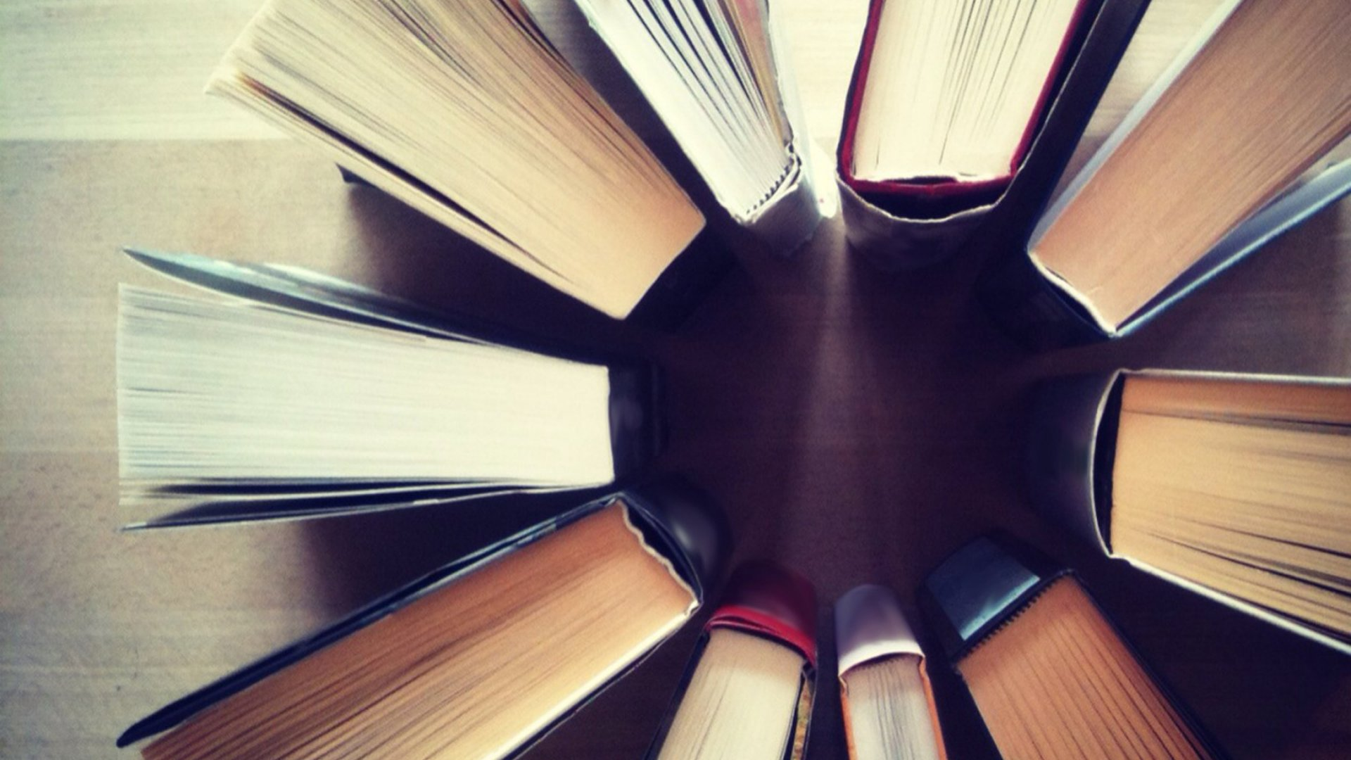 10 Powerful Books That Will Change How You See the World
