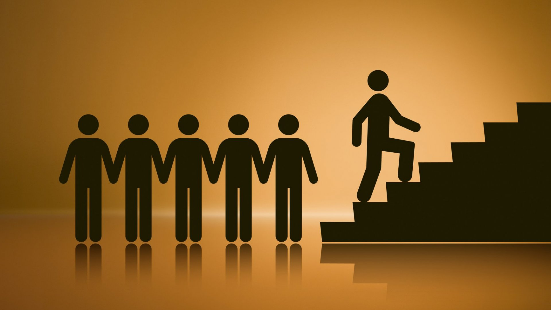 Why You Should Never Promote an Employee Based on Seniority