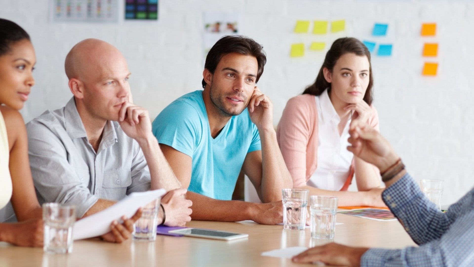 A Simple Plan for Hiring the Best Candidate