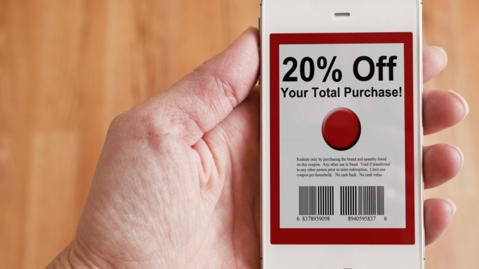 How to Increase Sales By Using Mobile Coupons for Marketing