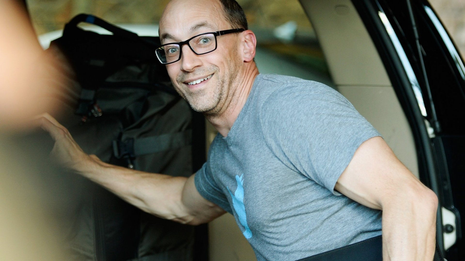 Dick Costolo Channels His Fitness Obsession Into a Startup