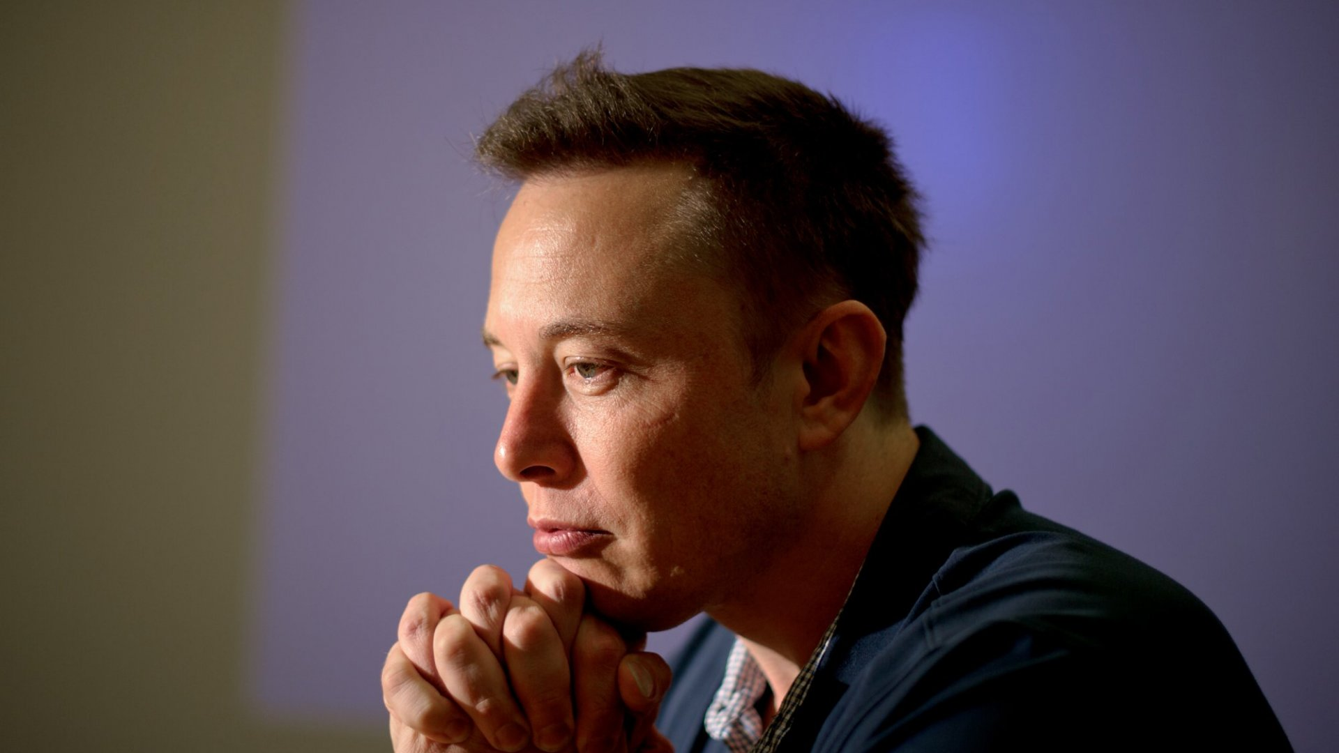 Why Elon Musk's Vision for Driverless Cars Just Might Work