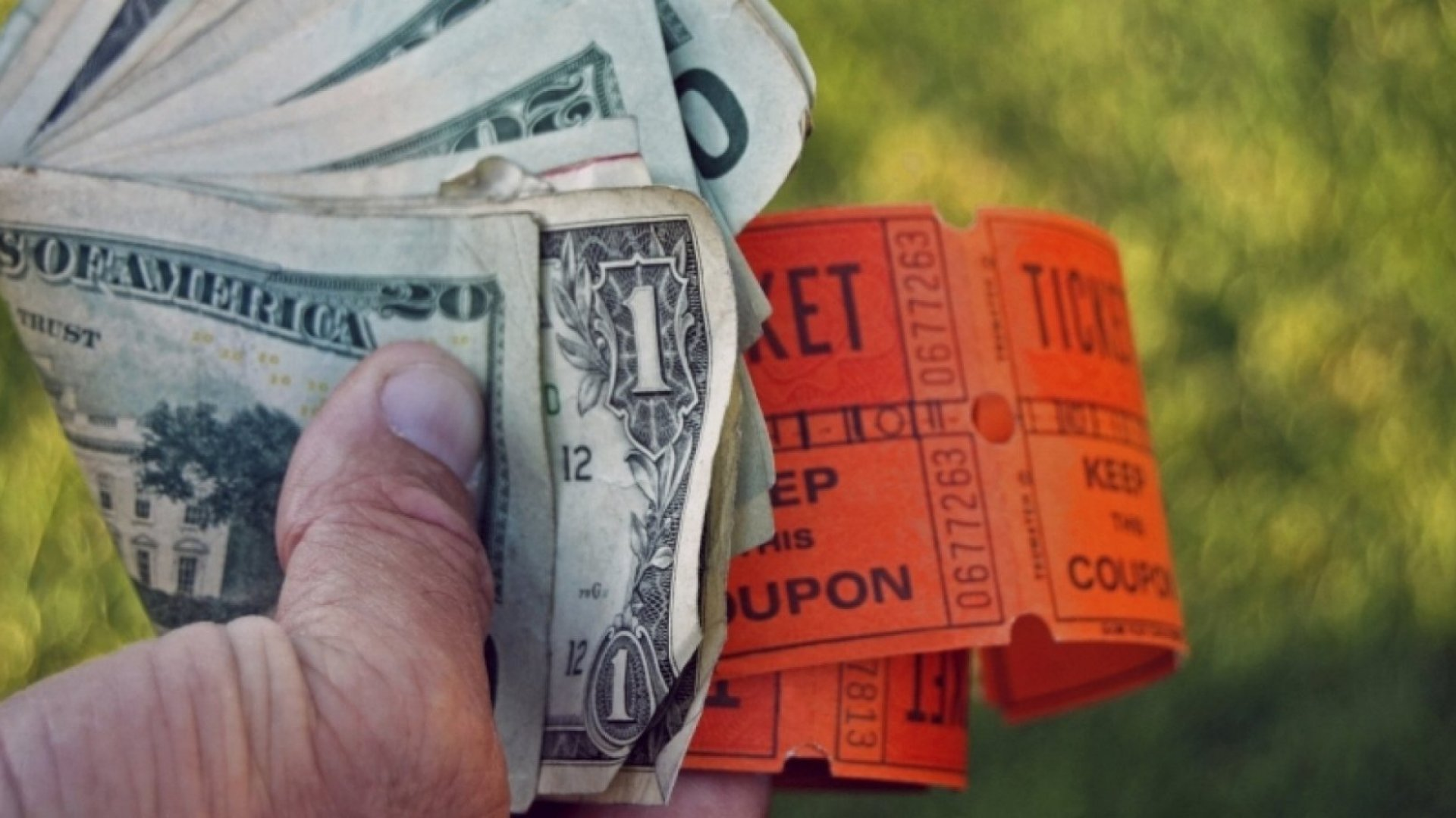 Rewarding Employees With Money and a Good Time