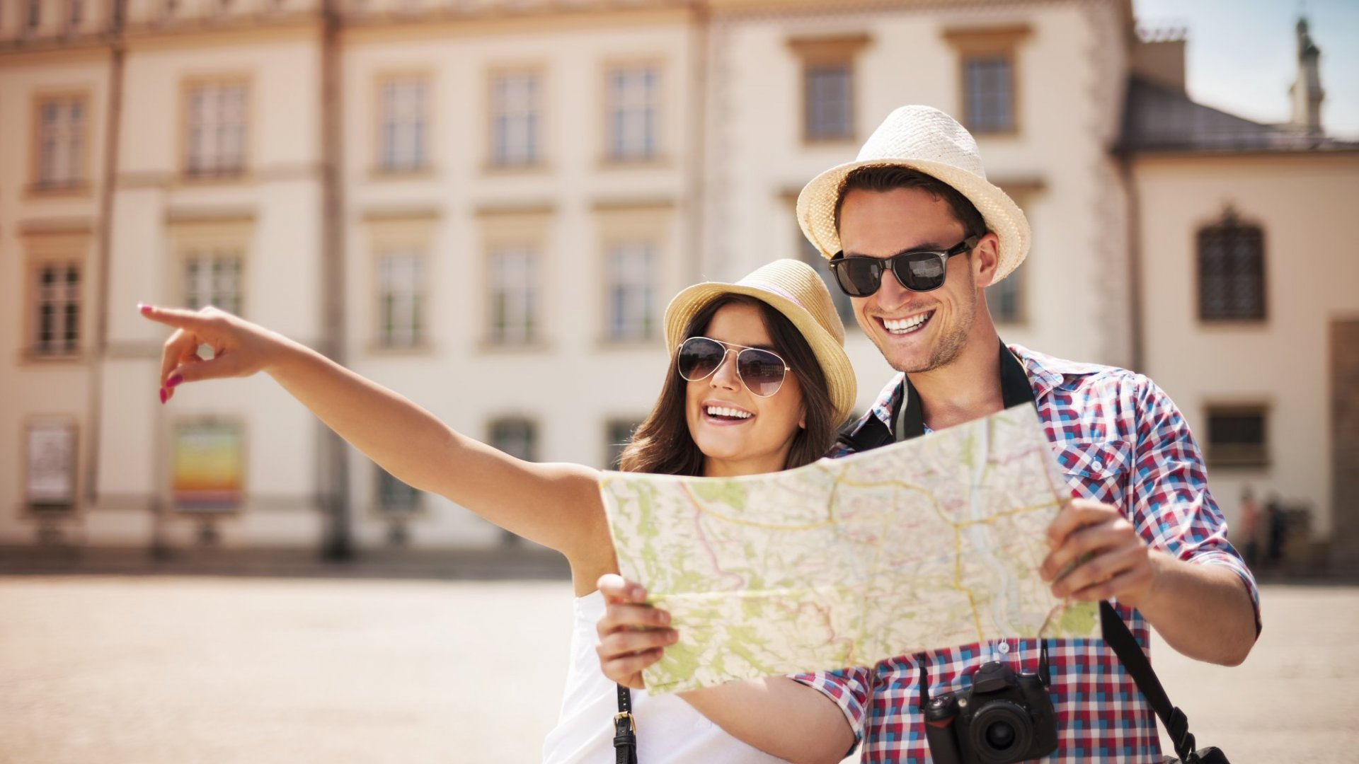 How to Have an Authentic Experience in any City You Travel to