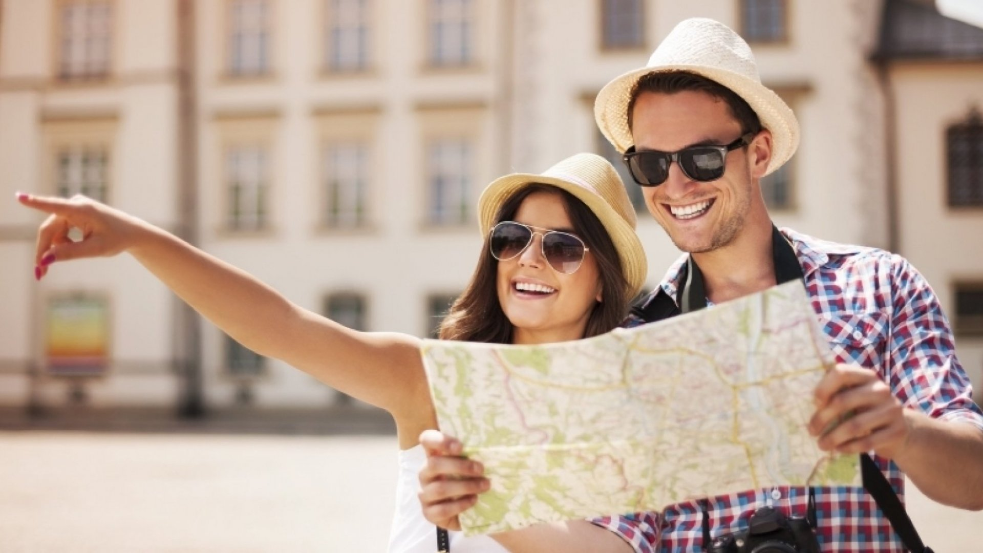 Want to Know Yourself Better? Put This Twist on Your Travels