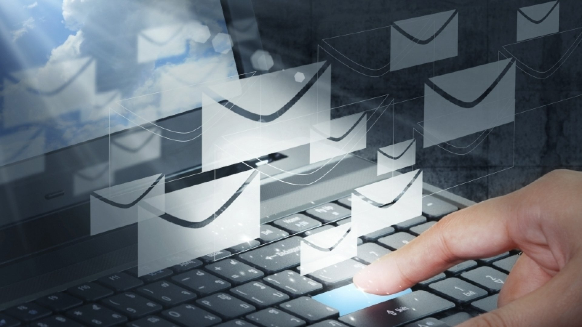 6 Ways to Curb Your Email Habit