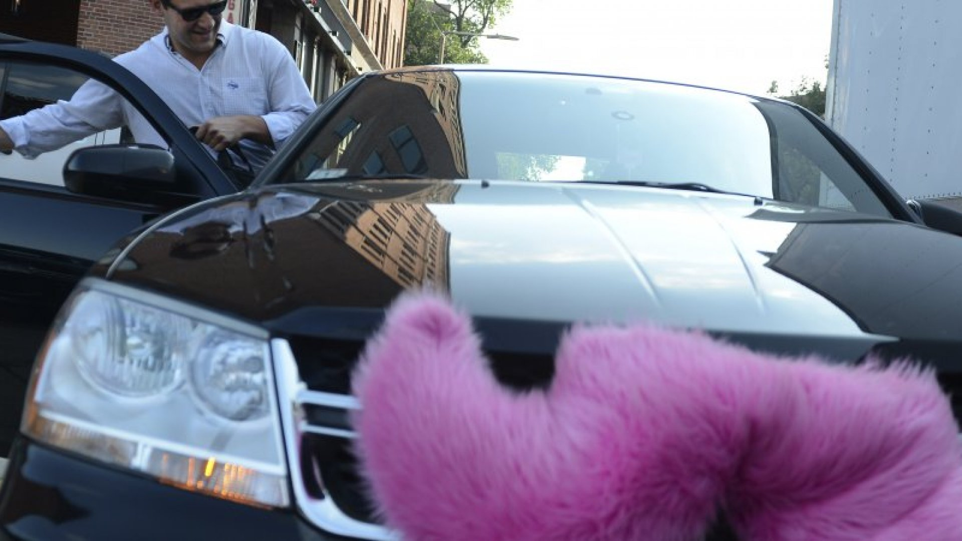 Lyft Goes After Business Dollars With New Commuter Offering