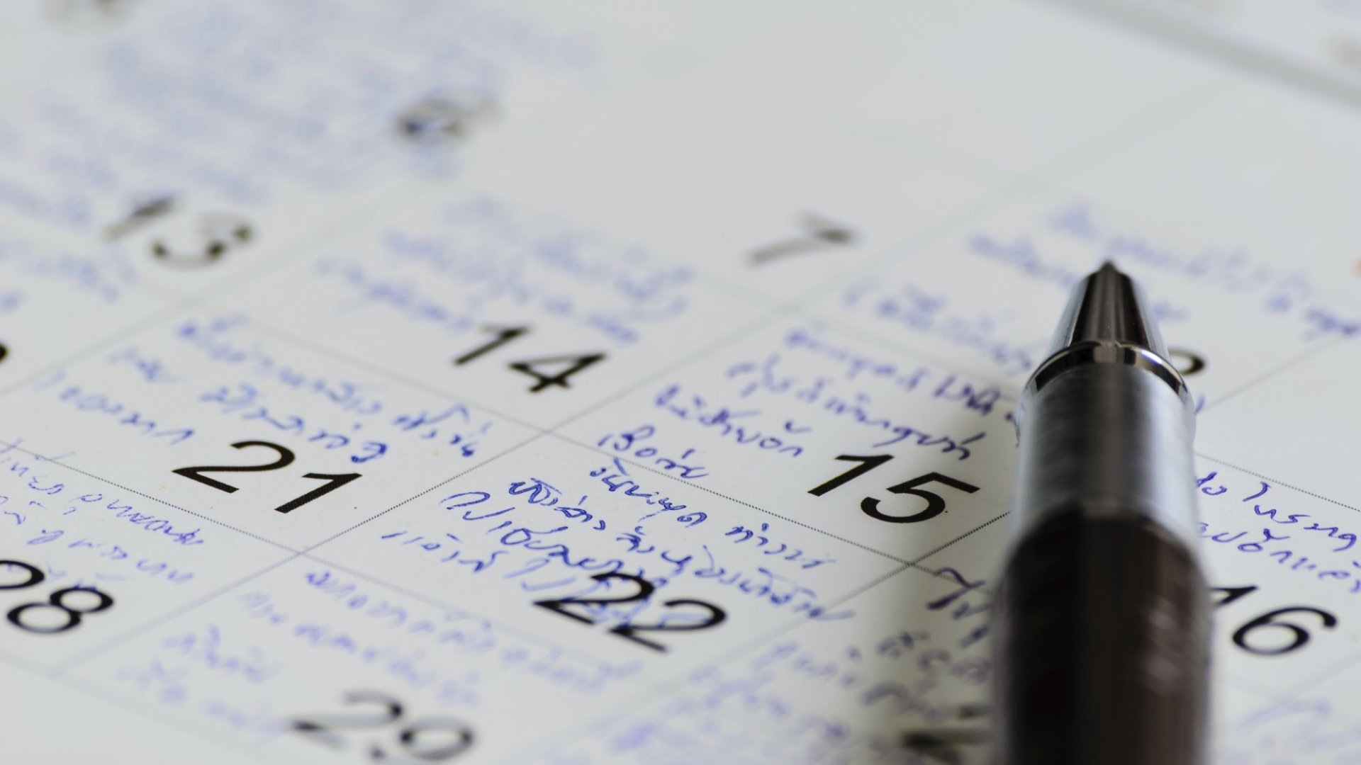 Why the Most Successful People Schedule Their Free Time